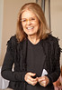 "Gloria Steinem""Writing Our Way to the Revolution"""