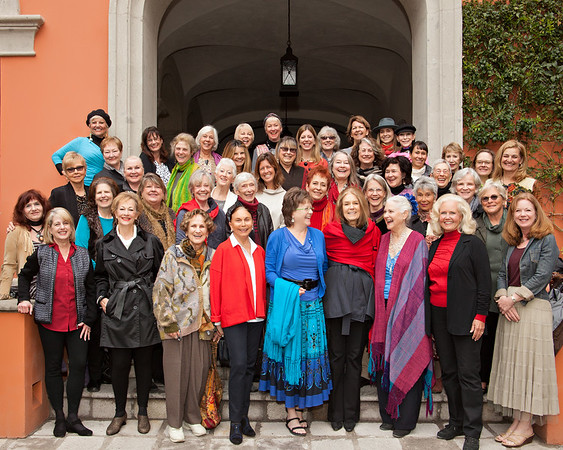 """Gloria Steinem""""Writing Our Way to the Revolution"""""""