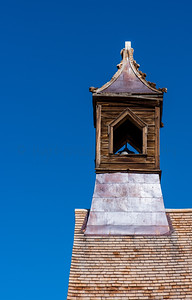 Bodie Bell Tower