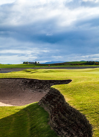 Castle Stuart Golf Club