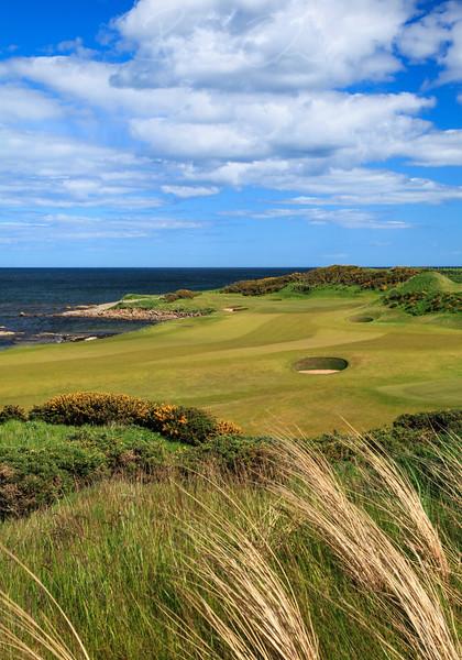 Kingsbarns Golf Club