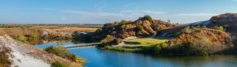 Streamsong Golf Resort Photography