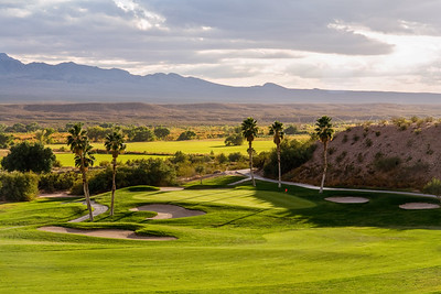 The Palms Golf Course
