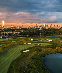 Skyway Golf Course - 13
