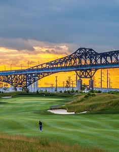 Skyway Golf Course - 14