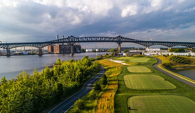 Skyway Golf Course - 10