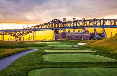 Skyway Golf Course - 11