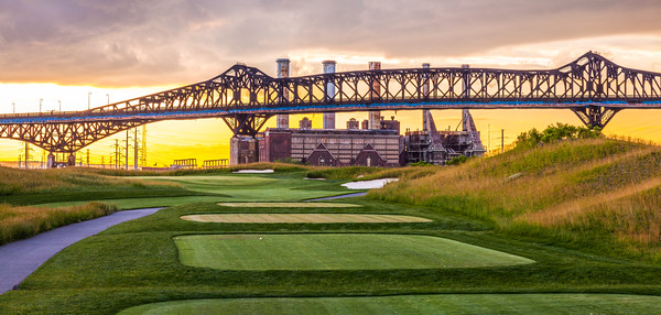Skyway Golf Course - 1