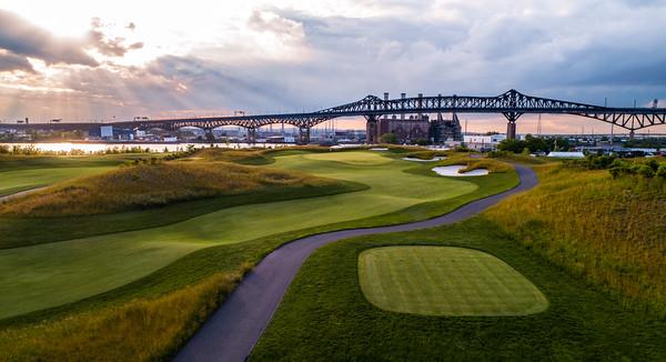 Skyway Golf Course - 8