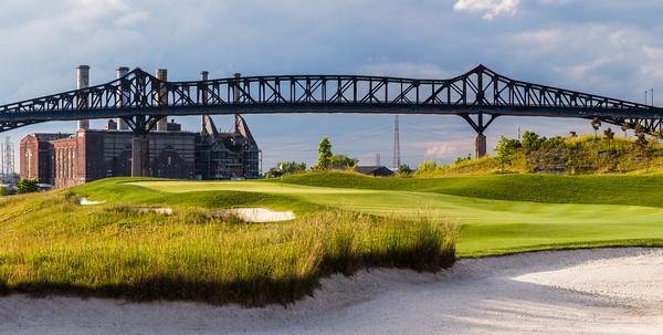 Skyway Golf Course - 15