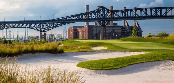 Skyway Golf Course - 6