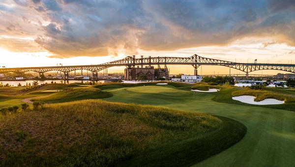 Skyway Golf Course - 9