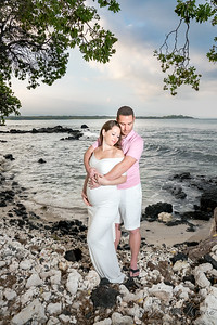 Parents to Be Babymoon Hawaii ©2017 Ranae Keane-Bamsey Photography www.EMotionGalleries.com