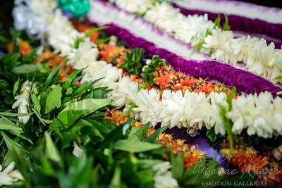 May Day is Lei Day a Hawaiian Wedding Tradition of Love ©2016 Ranae Keane-Bamsey