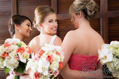 Wedding Hairstyles and Bridal Makeup Perfection ©2017 Ranae Keane-Bamsey Photography www.EMotionGalleries.com