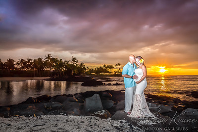 Sunset Maternity Photo ©2017 Ranae Keane-Bamsey Photography www.EMotionGalleries.com
