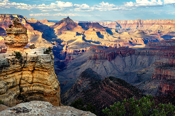 Another Grand Canyon Sunset