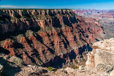 Grand Canyon Rock Layers
