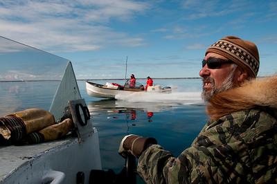 Naujat Nunavut  Wager Bay