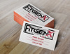 Business Cards for FITGENX
