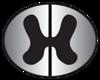 Dorsalhorn Dice Logo