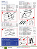 page from Zip Corvette Products catalog