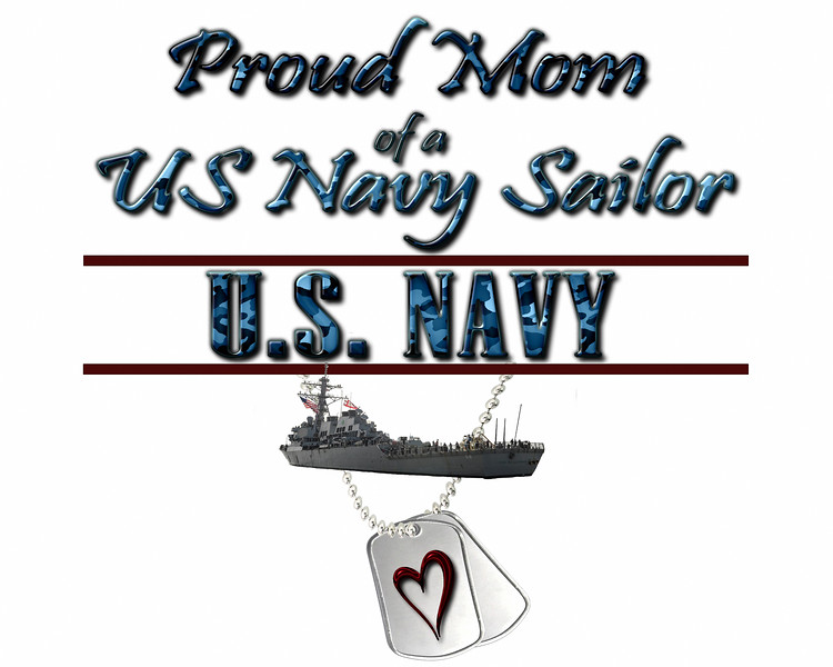 proud of my sailor 3 16x20