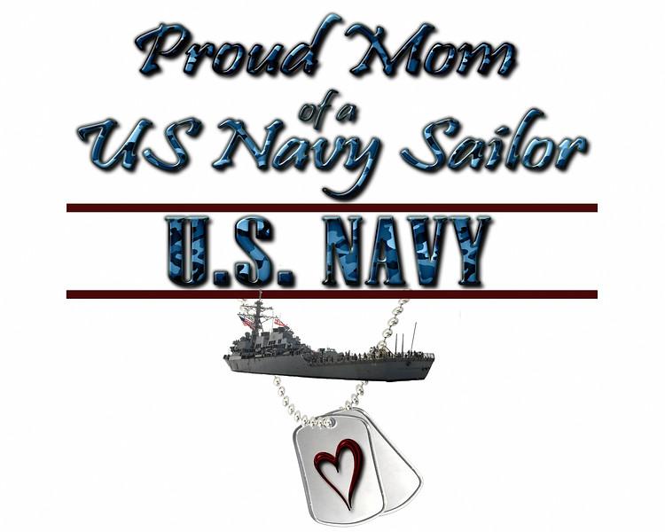 proud of my sailor 3 16x20