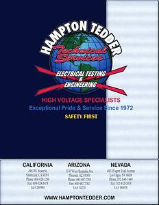 Hampton Tedder
