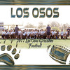 los osos graphics with the team