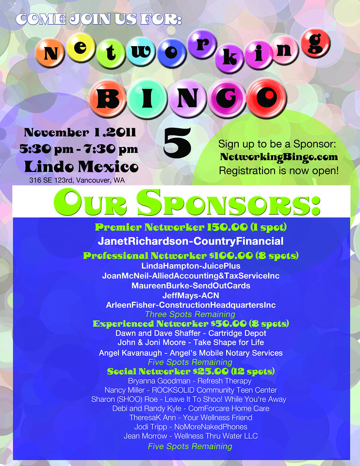 NetworkingBingo5_Sponsors