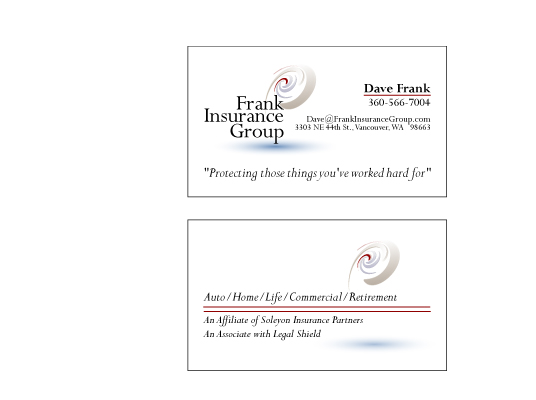 FrankInsuranceGroupBizCard2