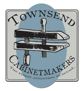 Logo for Townsend Cabinetmakers