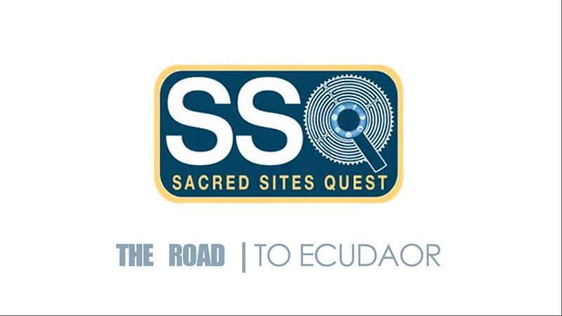 Sacred Sites Quest Ecuador Trailer