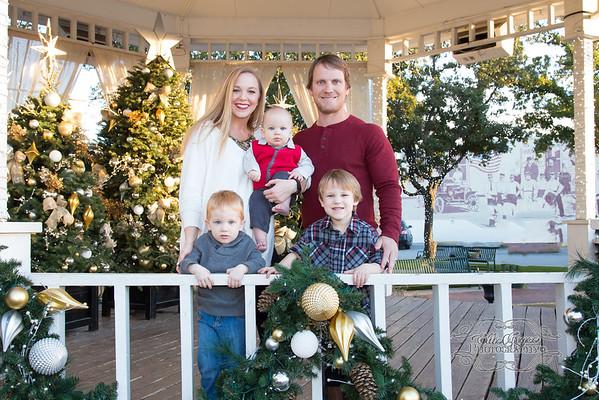 Gray Family Christmas