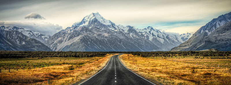 "e m e r g e | mount cook, new zealand (w i d e s c r e e n  edition)<br /> <br /> You can find the standard (non-widescreen) version here: <a href=""http://smu.gs/15CwfYX"">http://smu.gs/15CwfYX</a>"