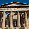 Temple of Zeus, Ancient Agora of Athens