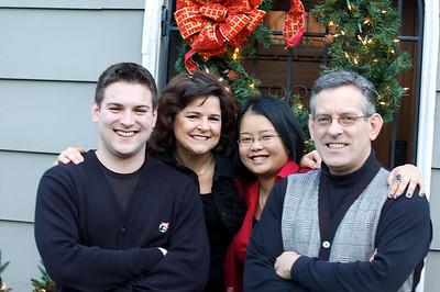 Green's Christmas 2011