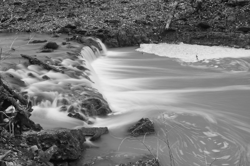 Yellow Springs Creek