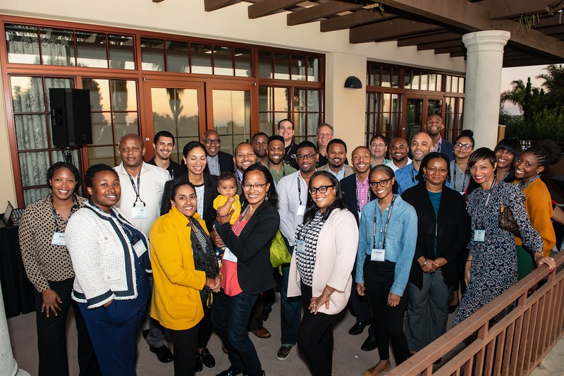 Perkins Coie D&I Retreat 2019, Photography by LeVern A. Danley III