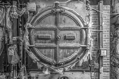 Scannell Boiler
