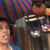 video still from Santiago Atitlán, Guatemala footage