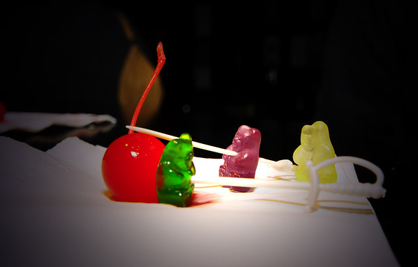 Gummy Assassins