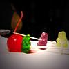 Gummy Assassins