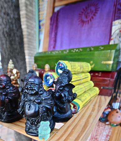 Gummy Buddha