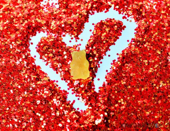 Love & Gummies