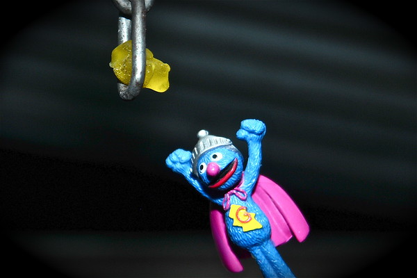 Gummy Rescue