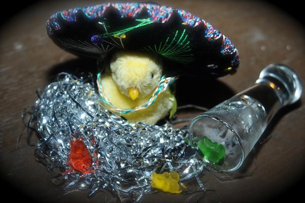 Gummy Fiesta