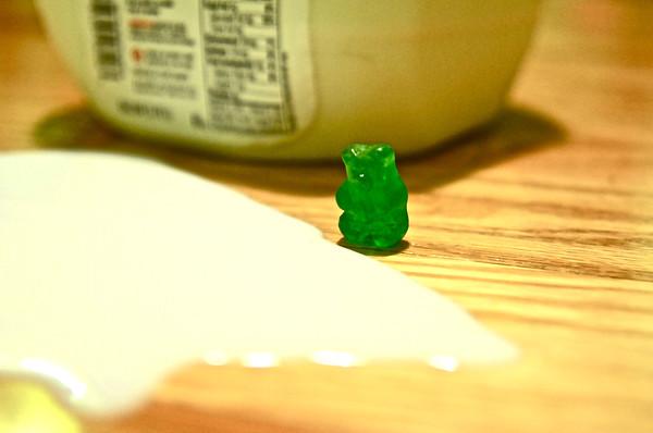 Gummy Crying