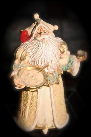 Santa's Gummy